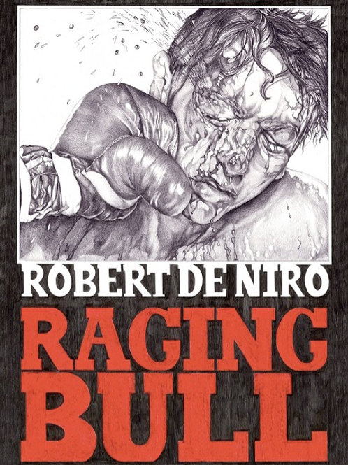 Raging Bull PRINT
