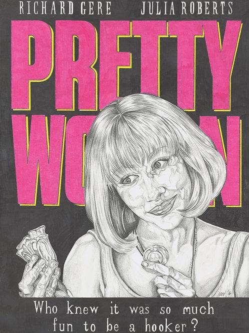Pretty Woman PRINT