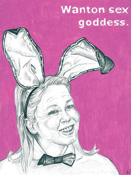 Bridget Jones Diary PRINT