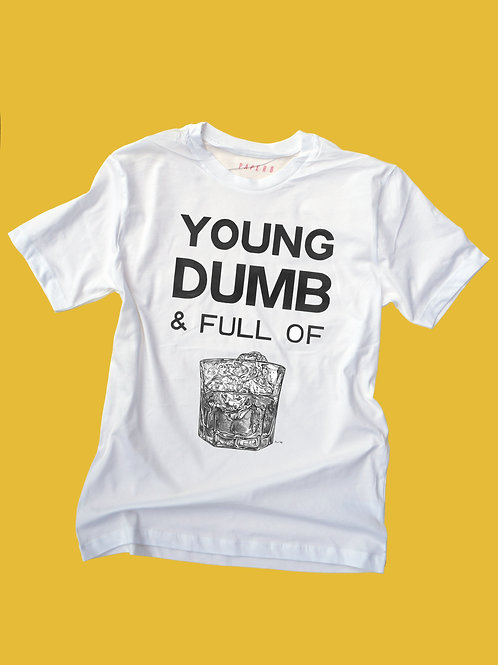 Young, Dumb and full of RUM