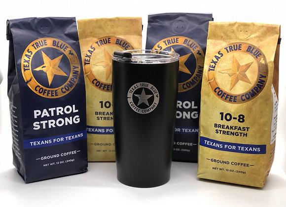 Heroes Gift Package