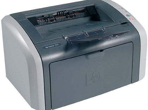 Б.У. Принтер HP Lj1010
