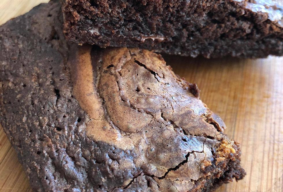 Brownie Box - 3