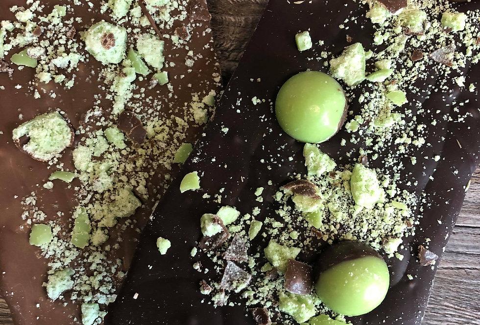 Chocolate bar - Mint Madness