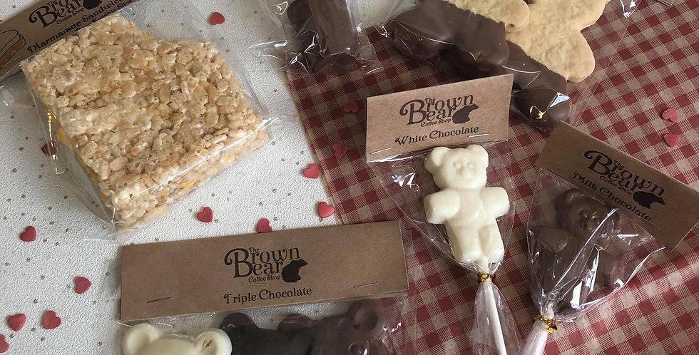 Teddy bears picnic Hamper