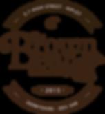 The Brown Bear Coffee ShopLogo