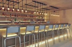 OSSO Concrete Bar