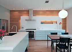 OSSO Concrete  Kitchen Counter