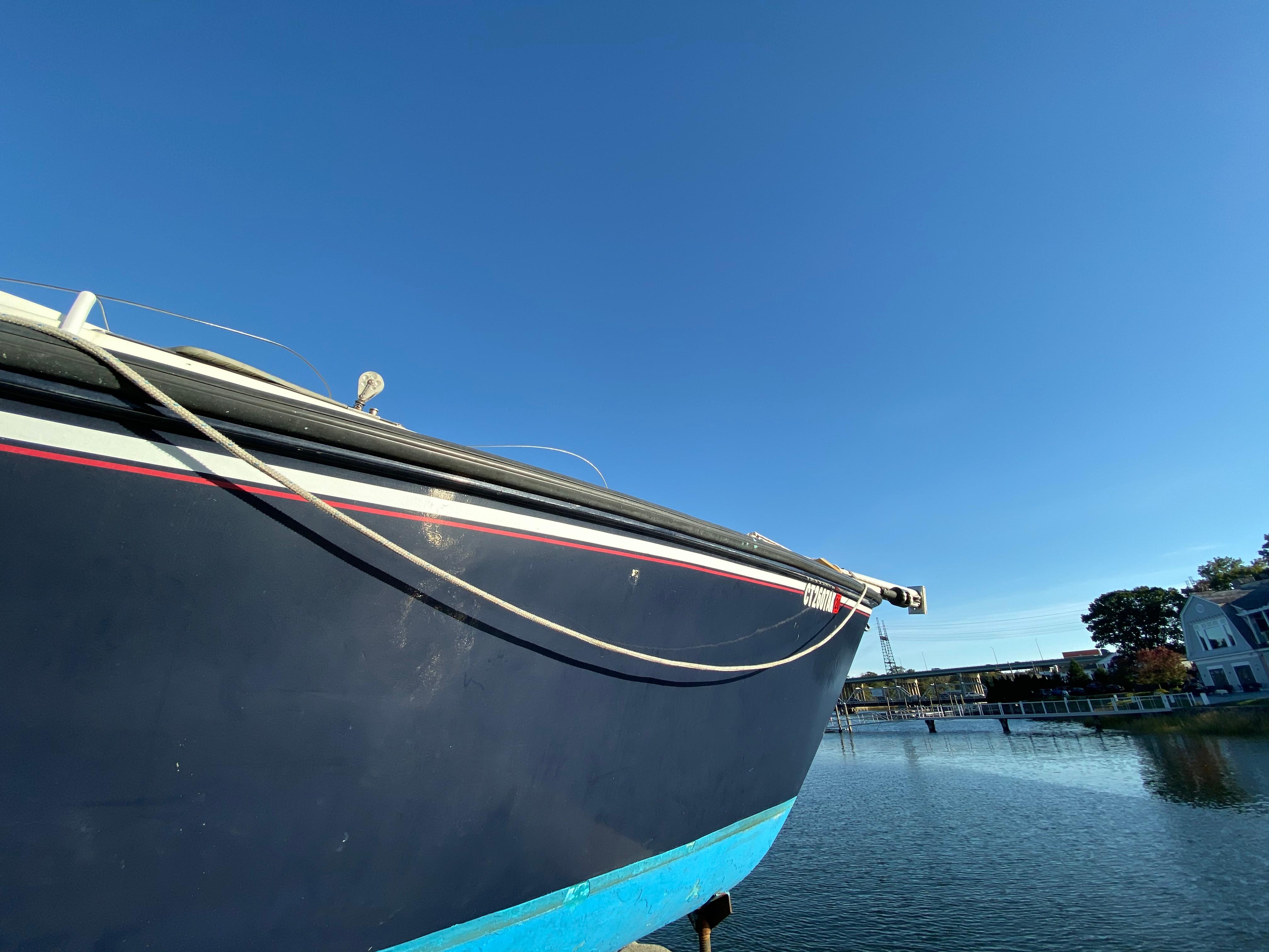 Westport Dock