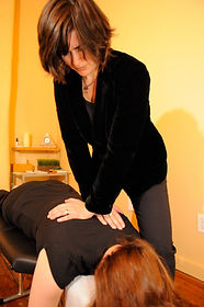 chiropractor acupuncture in westport connecticut and new york city new york