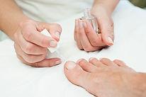 beauté pieds soin pédicure vernis ongle brive malemort 19 19100 corrèze quintessence
