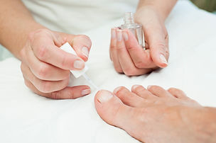 Manicure Therapy