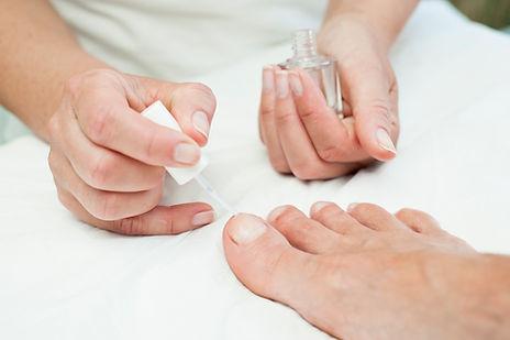Pediküre | Fußpflege