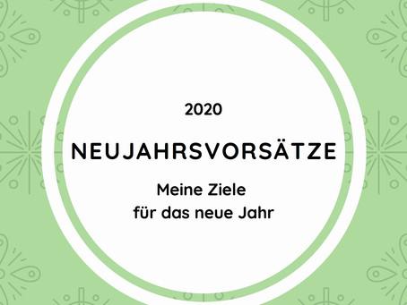 Gute Vorsätze für das neue Jahr: 4 Tipps zum Einhalten Ihrer Vorsätze für 2020