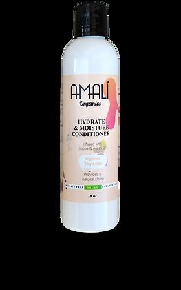 Hydrate & Moisture Conditioner