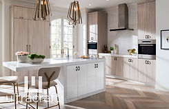 UltraCraft Cabinetry - Metropolis and So