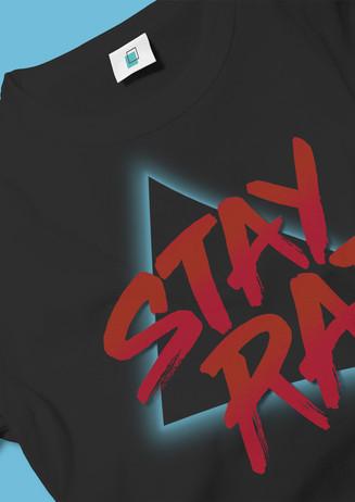 T-Shirt_Mockup_Stay Rad.jpg