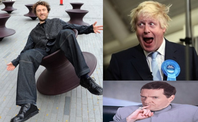 Heatherwick and Boris promoted Garden Bridge before 'rigged' TfL contest