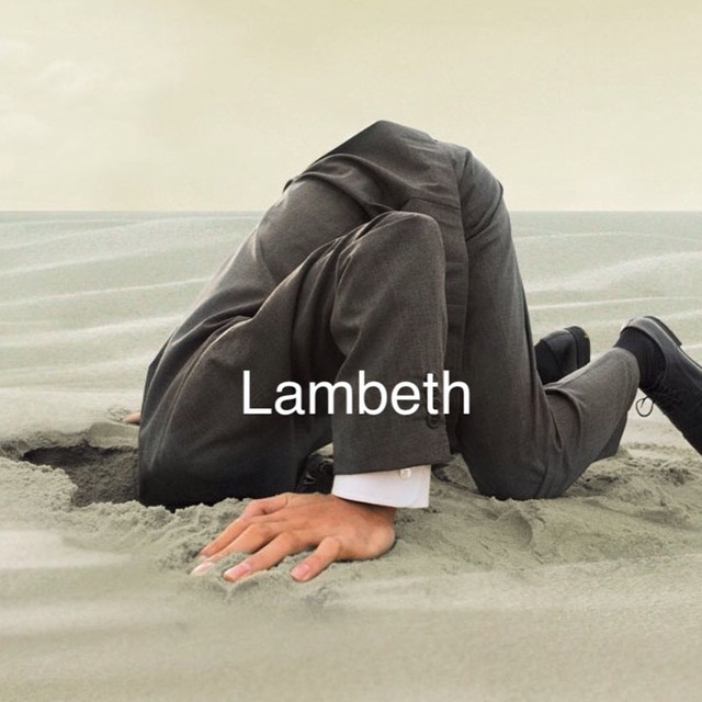 Lambeth buries its head further into the sand