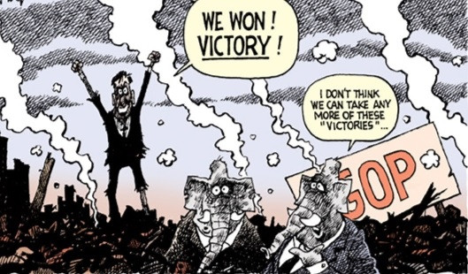 The Pyrrhic Victory*