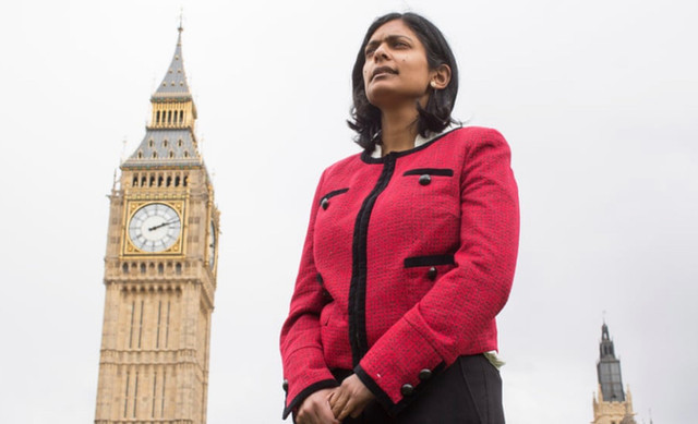 Rupa Huq MP calls for a fresh Garden Bridge public inquiry