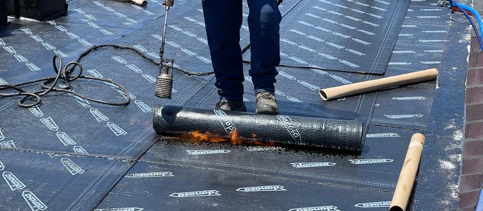 Pisos e Impermeabilização (floors and waterproofing)