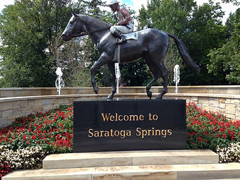 Native_Dancer_statue_Saratoga_Springs_NY