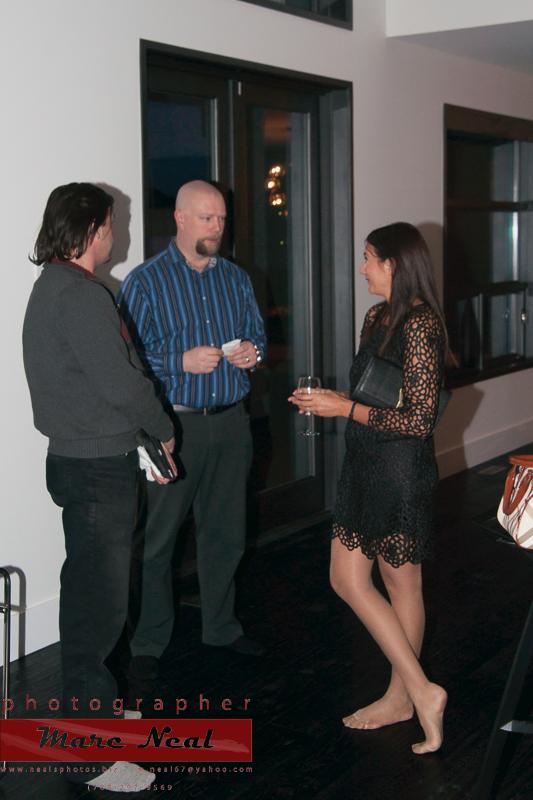 Guest Speaker Meets Designer