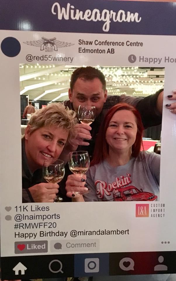 Rocky Mountain Wine & Food Festival