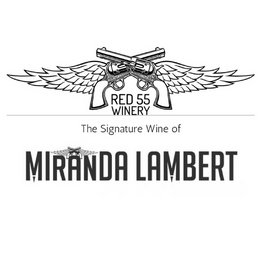 RED 55 WINERY