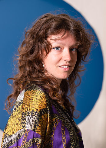 Portrait Fides Lapidaire by Michéle Bergsma klein.jpg