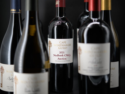 Cape Winemakers Guild: Buyers invest R10.4 million in top SA wines
