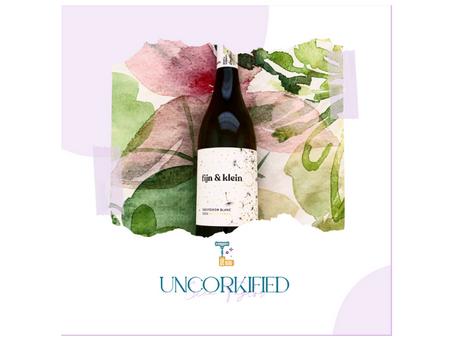 Fijn & Klein Sauvignon Blanc 2020