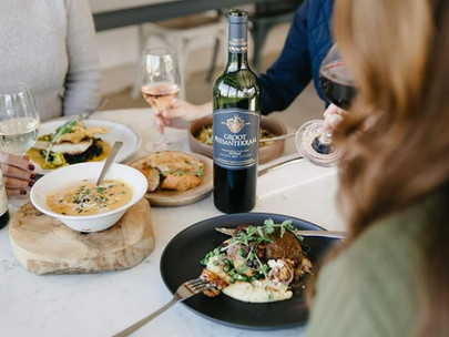 DURBANVILLE VALLEY CELEBRATES SPRING WITH COLLAB OF FINE FOOD AND WINE