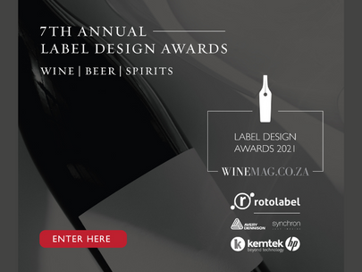 Entries open for the seventh annual Wine Label Design Awards by Winemag.co.za