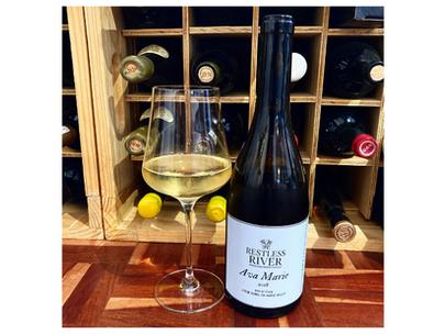 Restless River 2018 Ava Marie