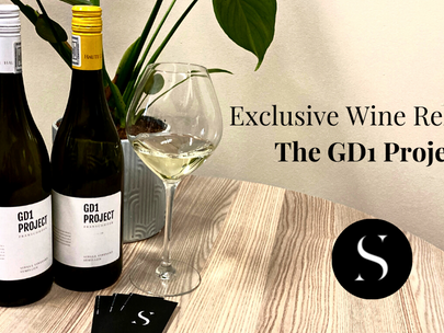 Exclusive Wine Release: The GD1 Project 2020