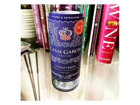 Casal Garcia Vinho Verde