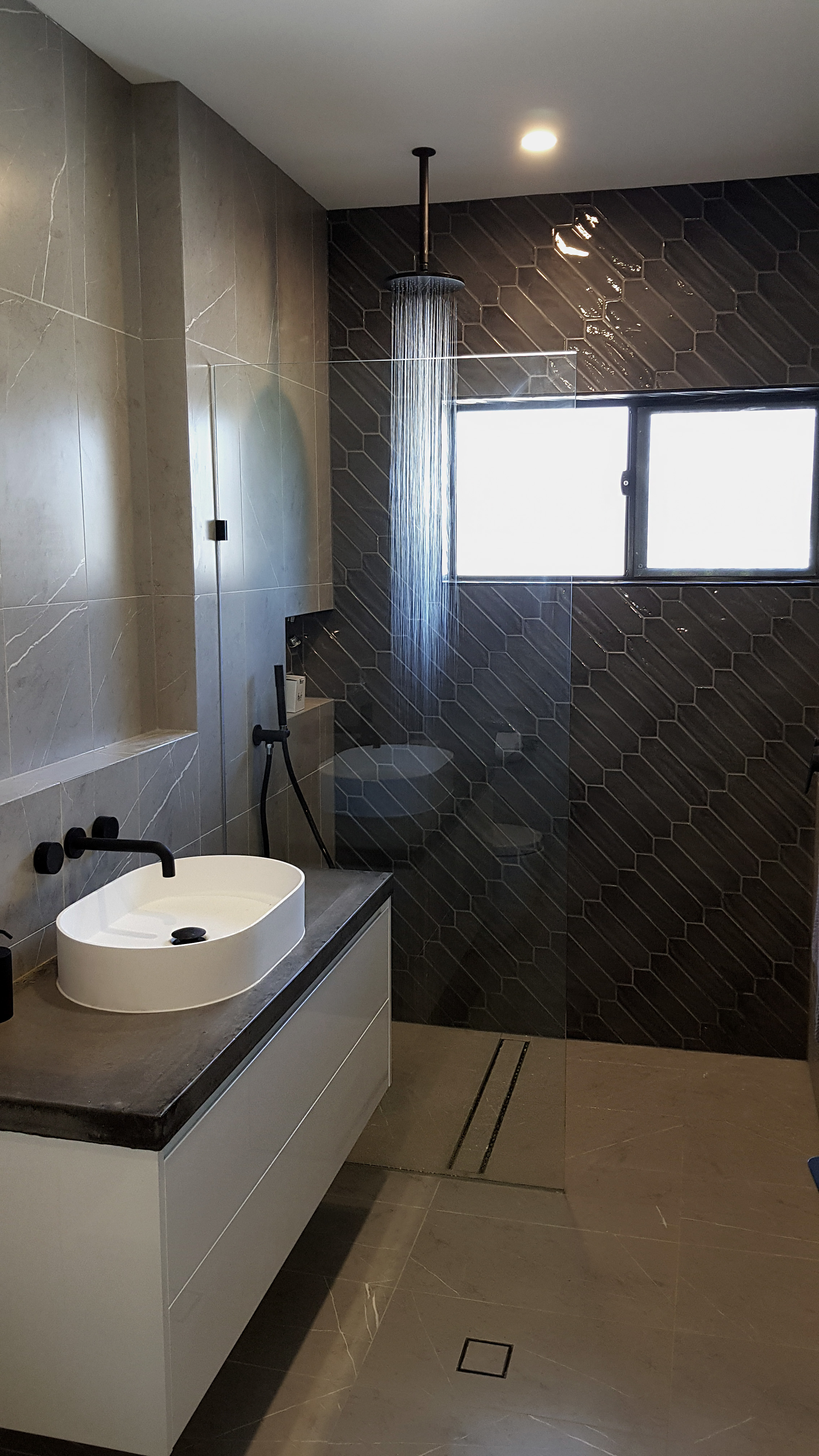 New Bathroom Redlands