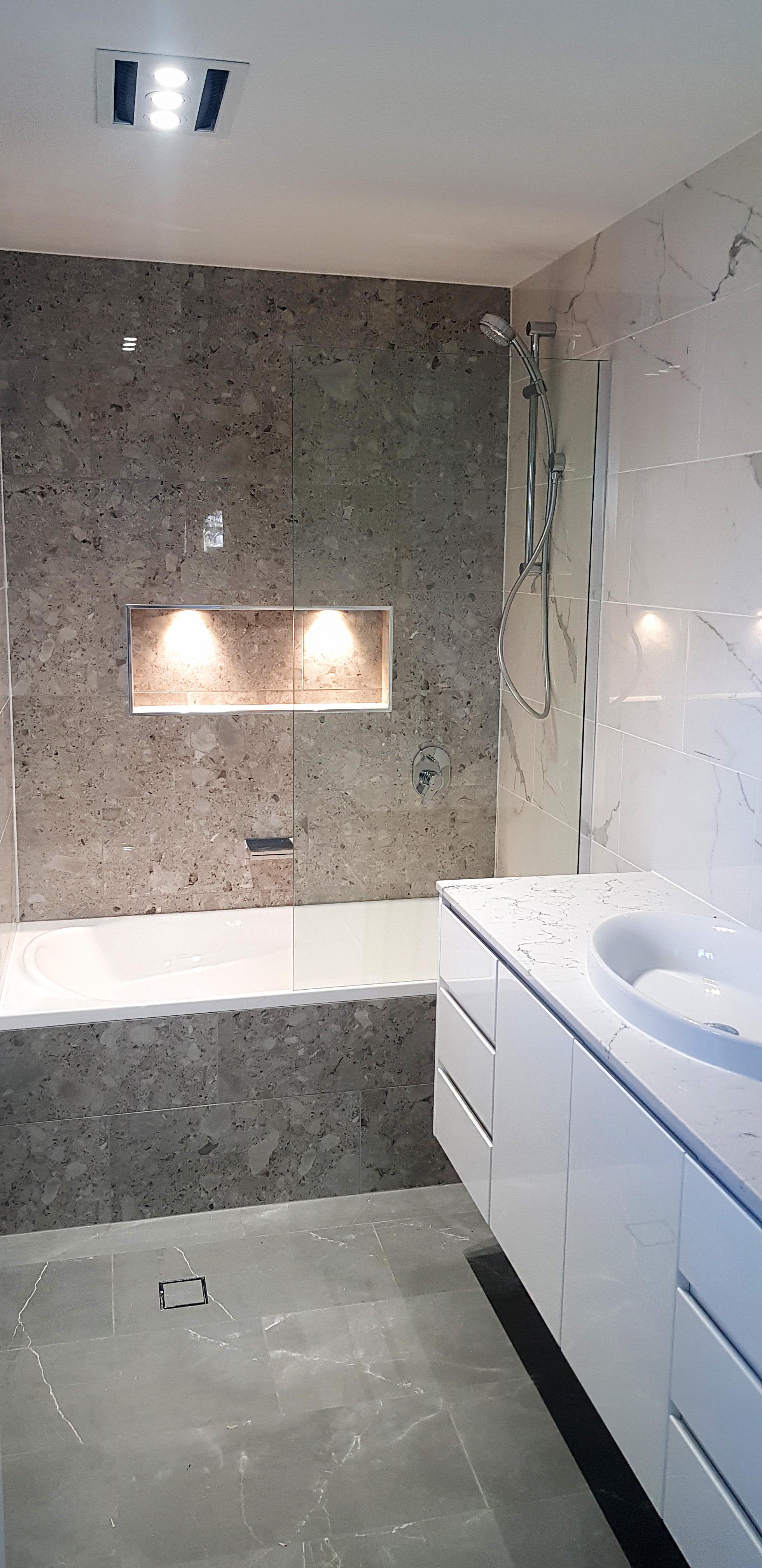 Bathroom Renovation Wellington Point