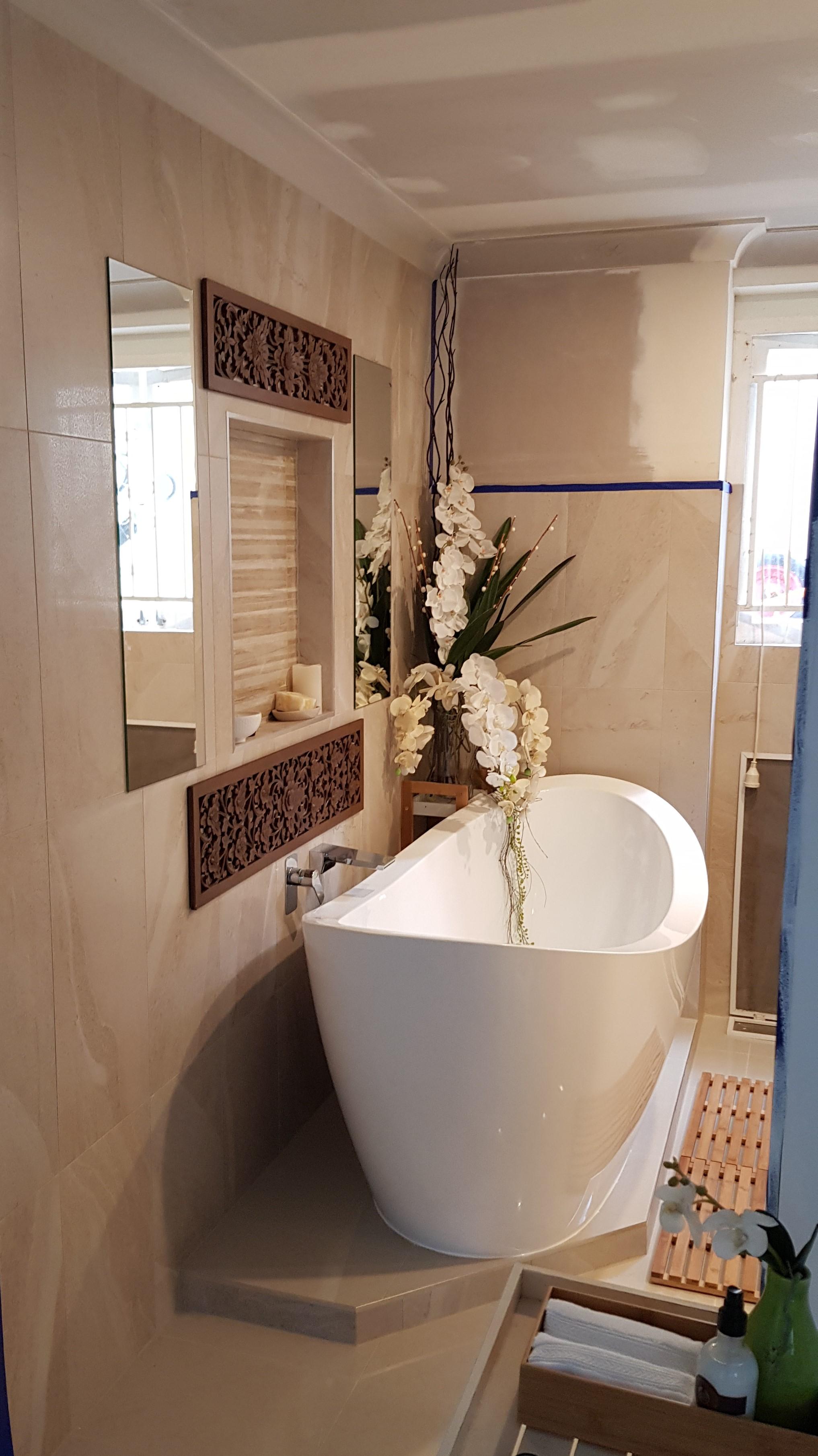 Bathroom Renovation Redlands
