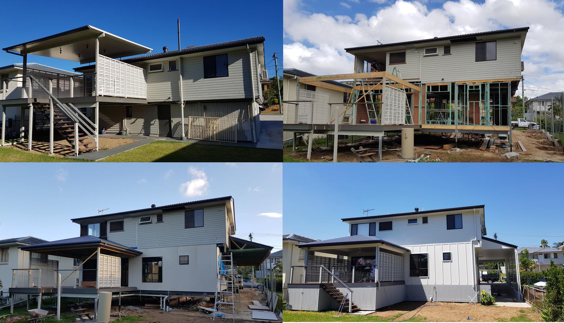Camp Hill Home Renovation