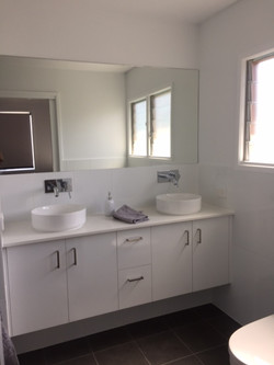 New Bathroom Camp Hill