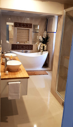 Bathroom Renovation Victoria Point