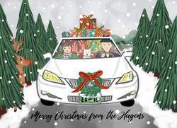 LucieHagen_2018_ChristmasCard