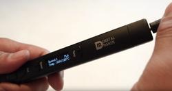 Pantalla OLED y Adaptador USB