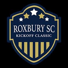 iSE Roxbury Kickoff Classic logo.png