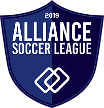 Alliance Soccer League Logo