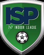 ISP 7v7 Indoor League Logo.png