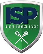 ISP winter lacrosse League Logo.png